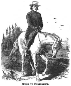 Rev. Abner Goff (1782-1857)
