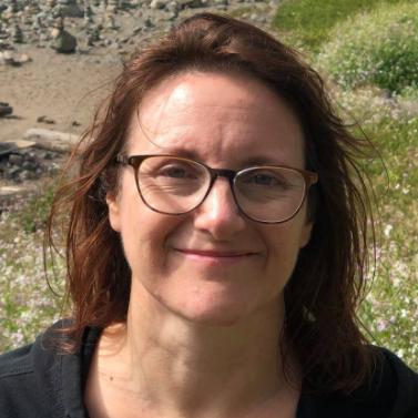 Tori Goff
