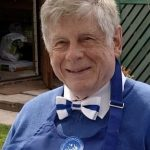 Norman Edward Gough